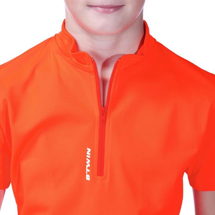 Maillot manches courtes vélo enfant 300 - 955435