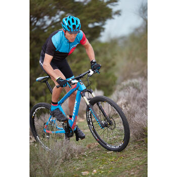 CUISSARD VELO ROUTE HOMME ROADCYCLING 900 NAVY - 955740