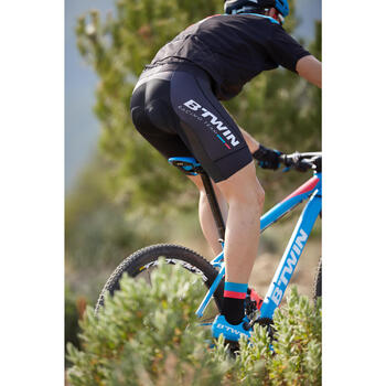 CUISSARD VELO ROUTE HOMME ROADCYCLING 900 NAVY - 955750