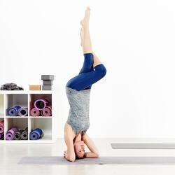 Top Yoga+ voor dames - 956424