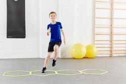 Jongens gym-T-shirt met korte mouwen Energy - 956452