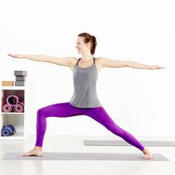 Top Yoga+ Light voor dames - 956454