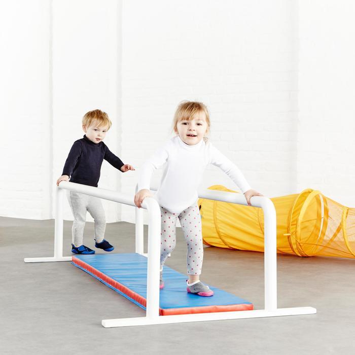 Baby Printed Gym Leggings - Pink - 956455