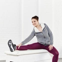 Dameslegging Salto voor gym en pilates - 956462