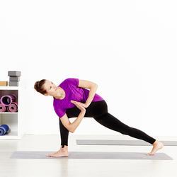 Legging Yoga+ voor dames - 956738