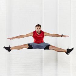 2-in-1 fitness short Energy+ voor heren - 956742