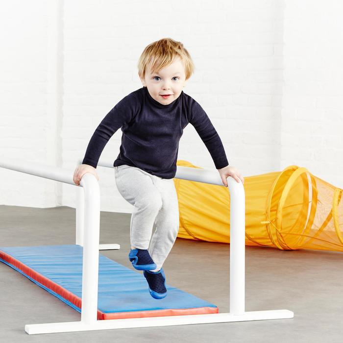 Col roulé fitness bébé - 956761
