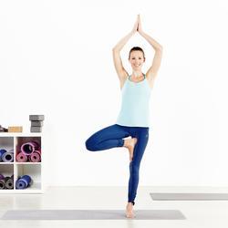Top Yoga+ Light voor dames - 956793