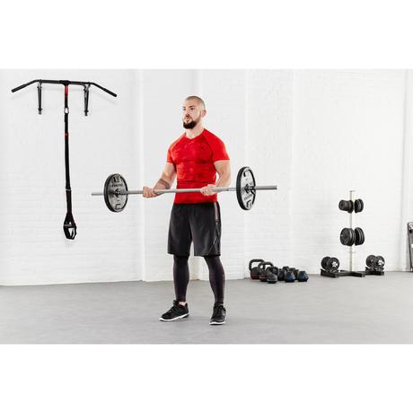 Bilanciere body-building 1,55m 28mm   Domyos by Decathlon f556c3326e0