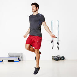 2-in-1 fitness short Energy+ voor heren - 956832