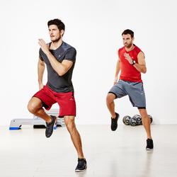 2-in-1 fitness short Energy+ voor heren - 956836