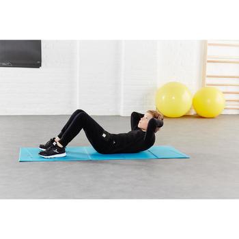 Sweat chaud Gym garçon - 956857