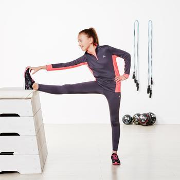 Legging 560 chaud Gym Fille - 956869