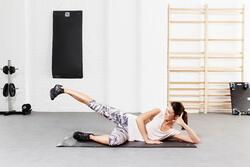 Ruime fitnesstop Shape dames - 956879