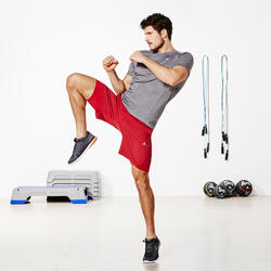 2-in-1 fitness short Energy+ voor heren - 956887