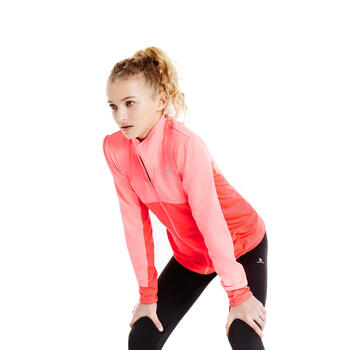 Legging 560 chaud Gym Fille - 956893
