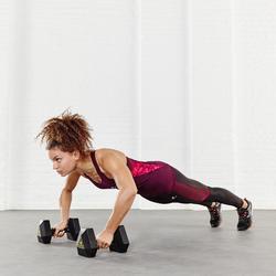 Fitnesstop Energy Xtrem met ingewerkte beha dames - 956898