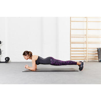 Legging 7/8 SHAPE+ fitness femme imprimé - 956915