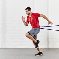 2-in-1 fitness short Energy+ voor heren - 956965