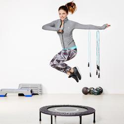 Fitnesslegging Energy voor dames, voor cardio - 956966