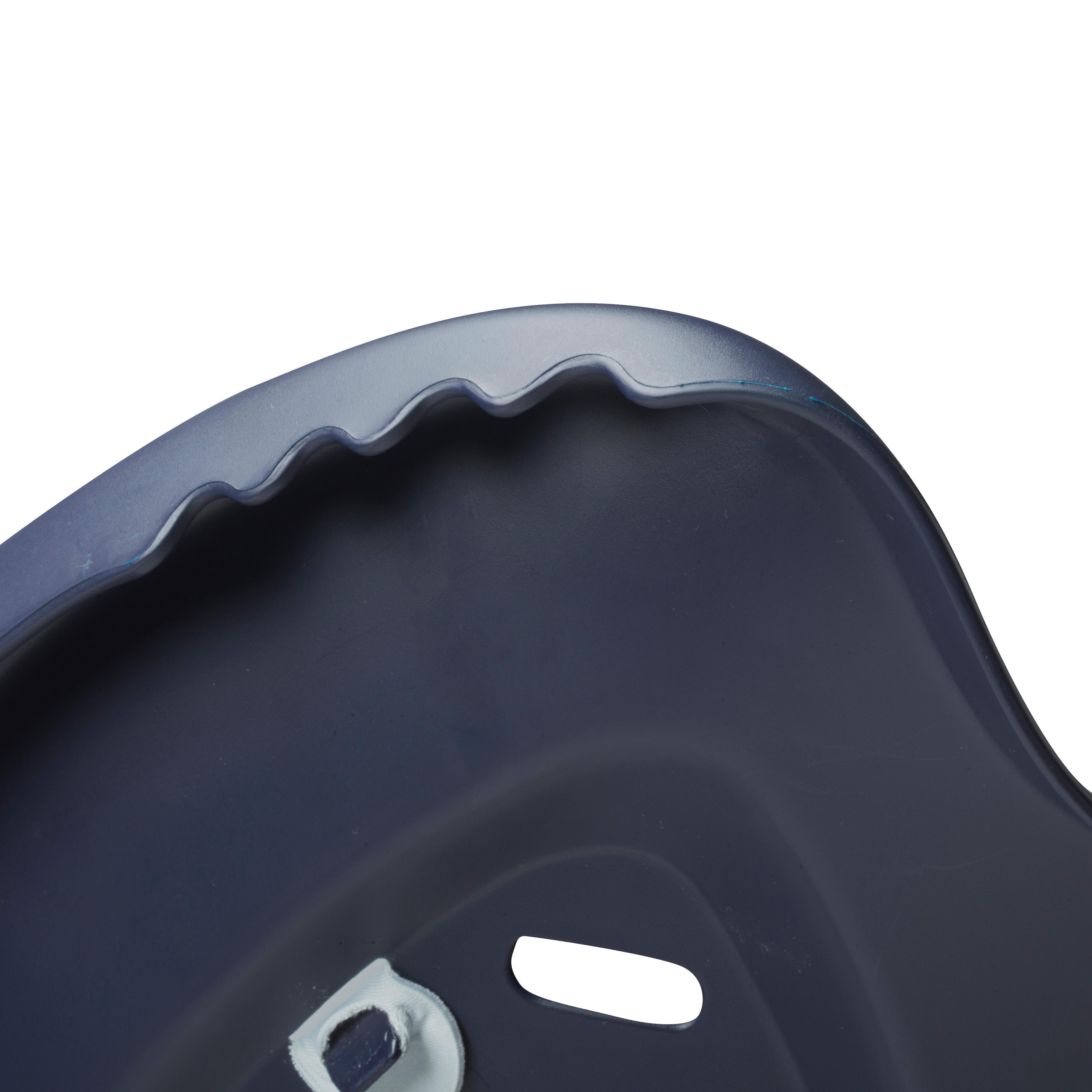 500 B'Clip Bike Baby Seat - Blue