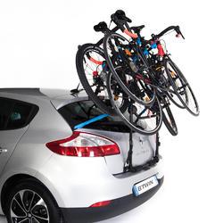 Fietsdrager voor achterklep 320 voor 3 fietsen - 957751