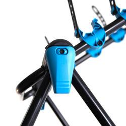 Fietsdrager voor achterklep 320 voor 3 fietsen - 957752