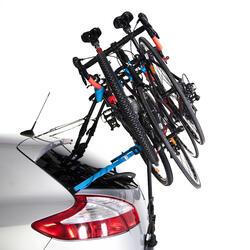 Fietsdrager voor achterklep 320 voor 3 fietsen - 957760