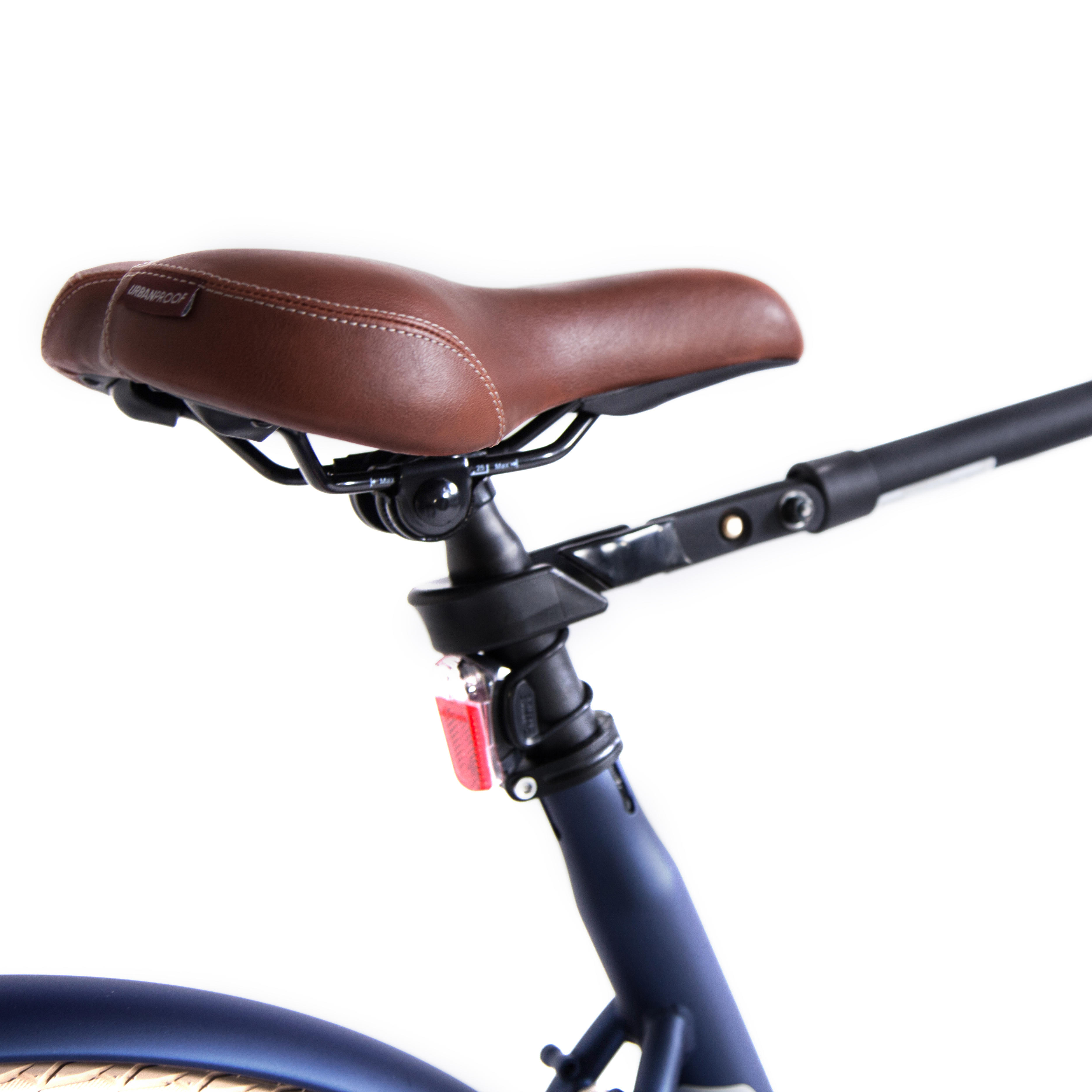 Bike Frame Adaptor For Cycle Carrier