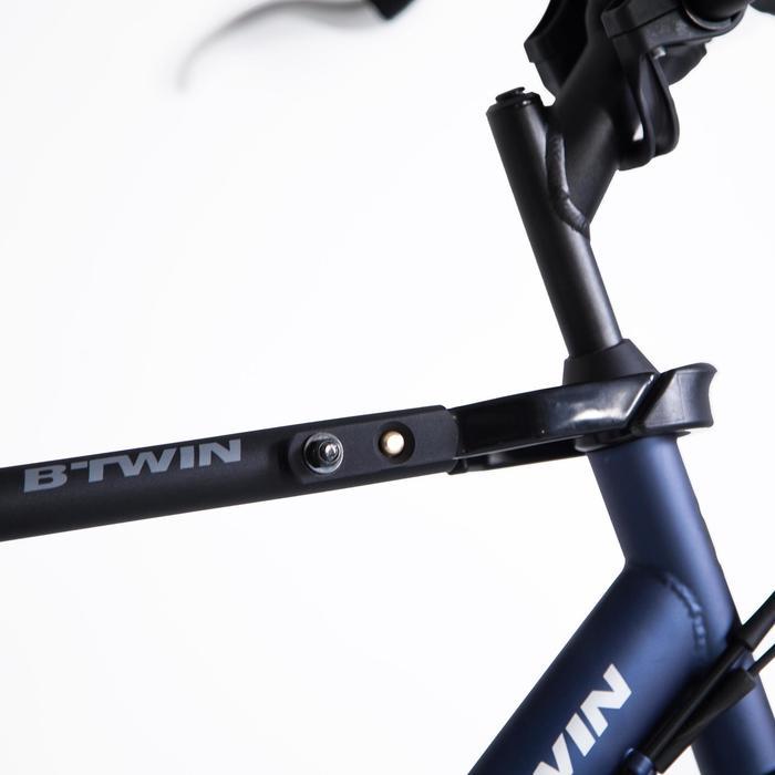 Adaptateur cadre de vélo pour porte-vélo - 957826