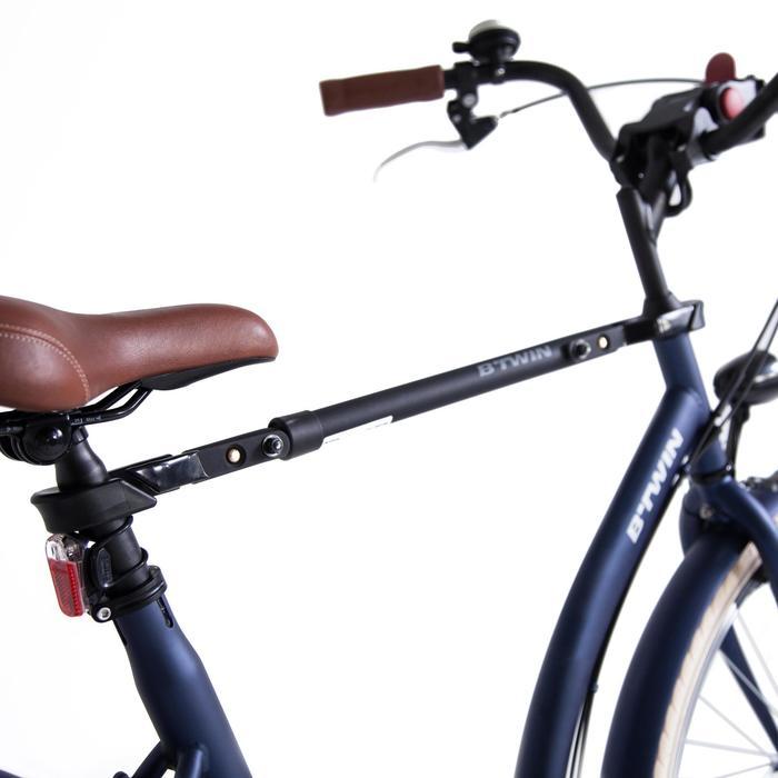 Adaptateur cadre de vélo pour porte-vélo - 957827