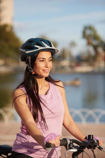 Bike Helmet Women | www.pixshark.com - Images Galleries ...
