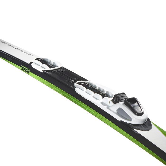 Ski de fond classique ultralite  NNN