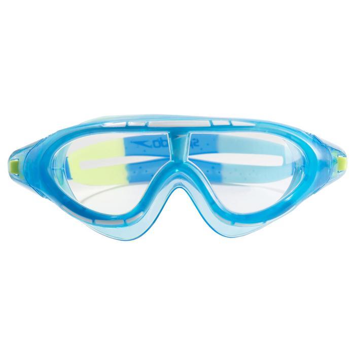 Masque de natation RIFT Taille S bleu vert - 958099