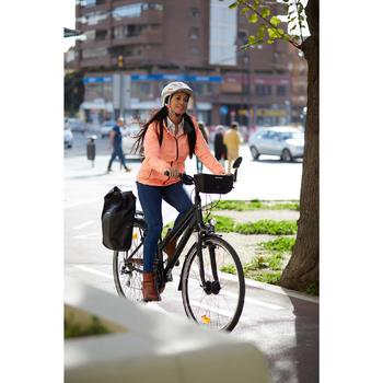 Achteruitkijkspiegel voor fiets 100