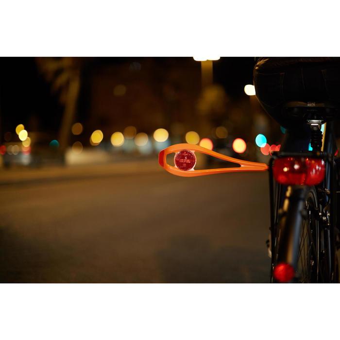 Afstandhouder voor fiets 100