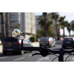 Fahrradrückspiegel 100