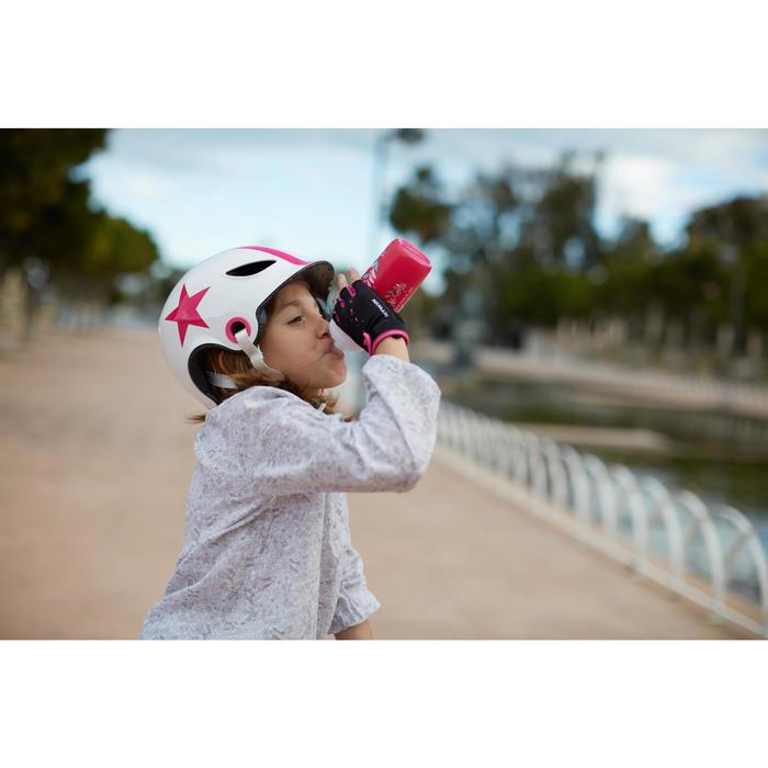 BIDON VELO ENFANT MISTIGIRL ROSE ET - 959101