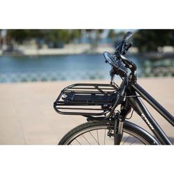 Voordrager fiets 900 OneSecondClip in aluminium