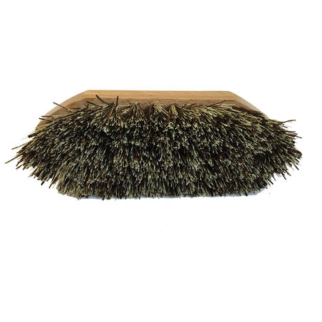 Horse Riding Dandy Brush With Hard Bristles