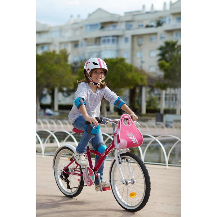 KIT PROTECTION VELO ENFANT XXS - 960282