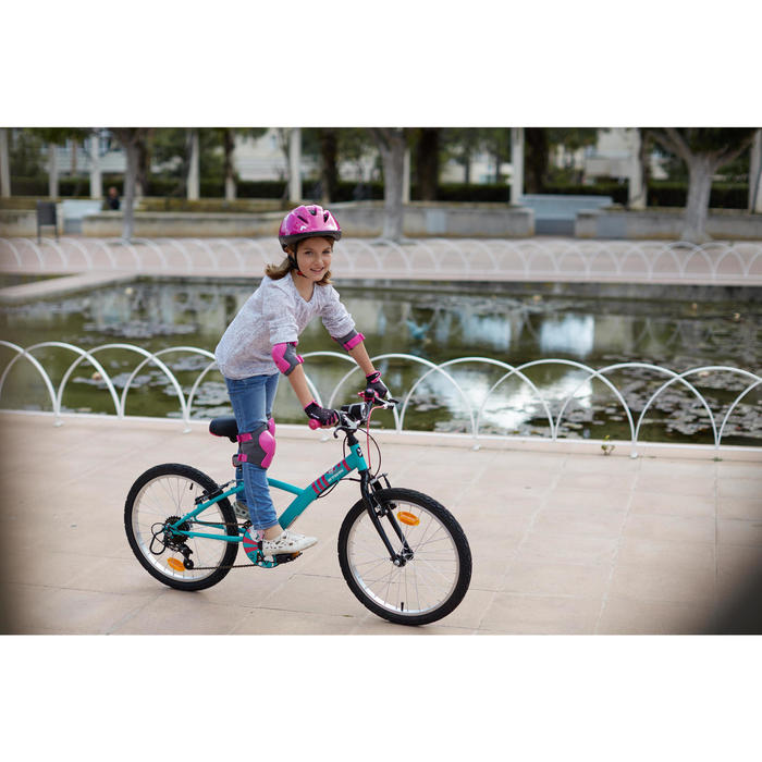 KIT PROTECTION VELO ENFANT XXS - 960379