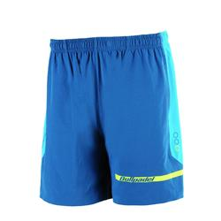 SHORT BUFER AZUL 2016