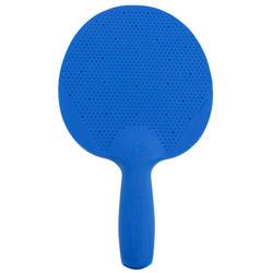 Tafeltennisbat Artengo FR 700 Outdoor blauw