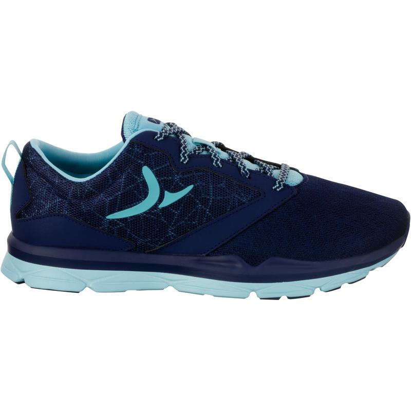 Energy 500 Women's Cardio Fitness Shoes - Blue