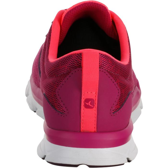 Zapatillas de fitness para mujer rosa Energy 500
