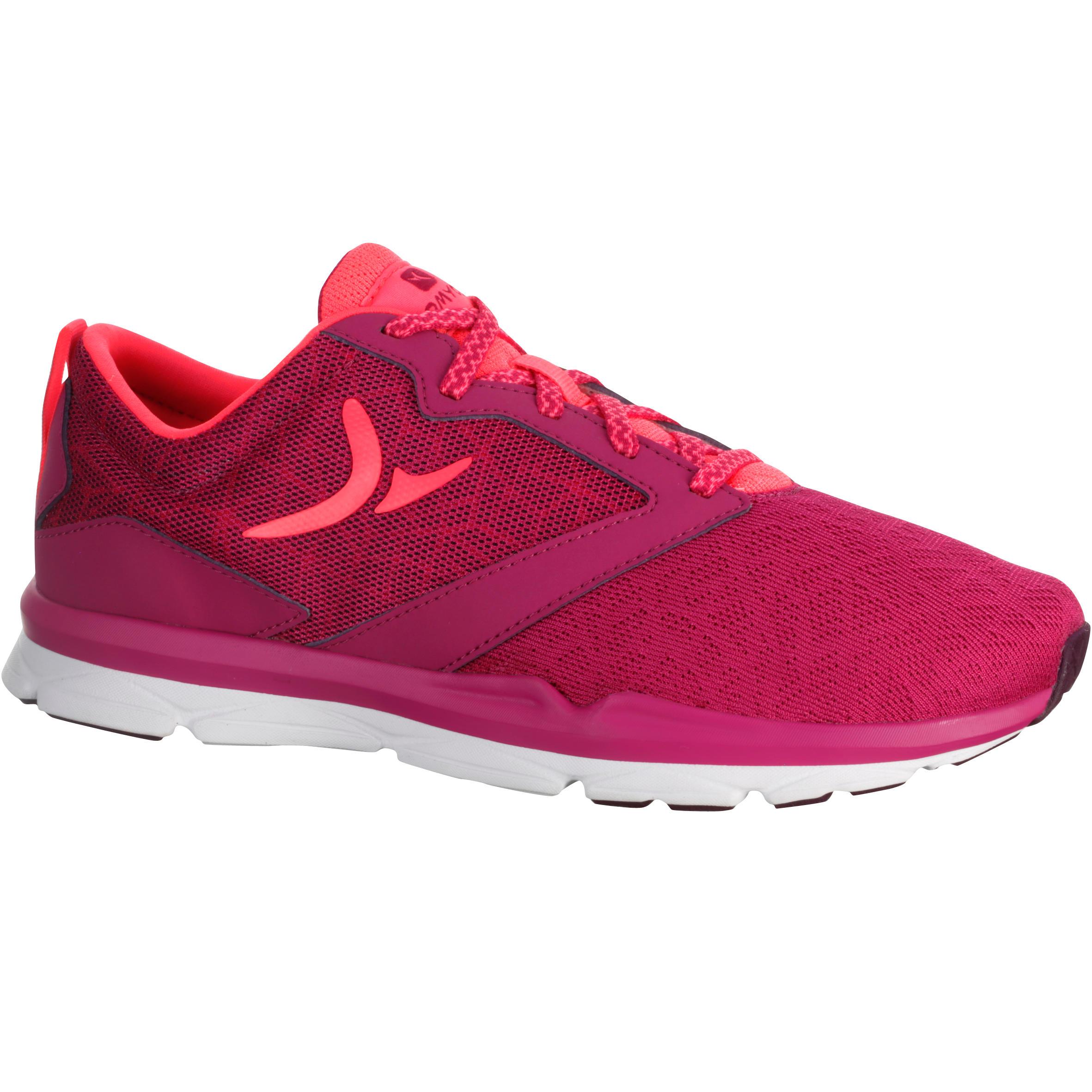 Tenis de fitness para mujer Energy + Rosa