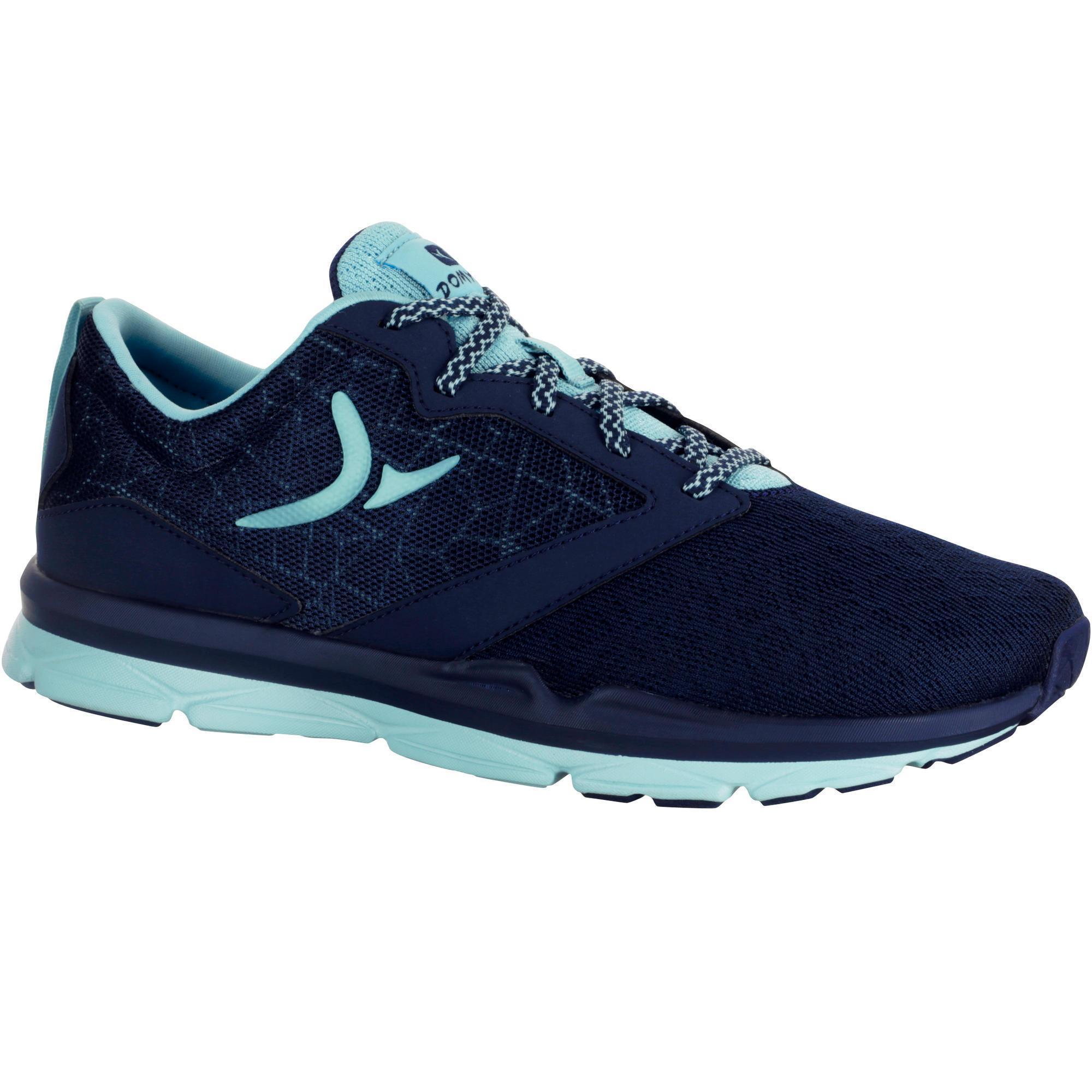 Running Shoes At Sacs