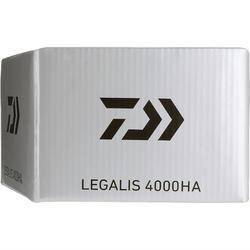 Molens hengelsport Medium Legalis 4000 HA - 962863