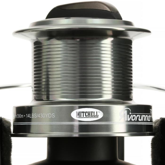 Hengel/molen voor karpervissen Avorunner V2 7500